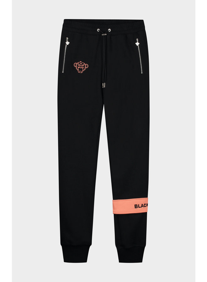 Black Bananas - Command Jogger Black Peach