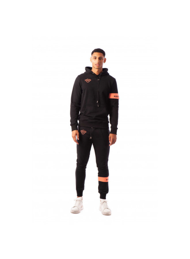 Black Bananas - Command Hoody Black