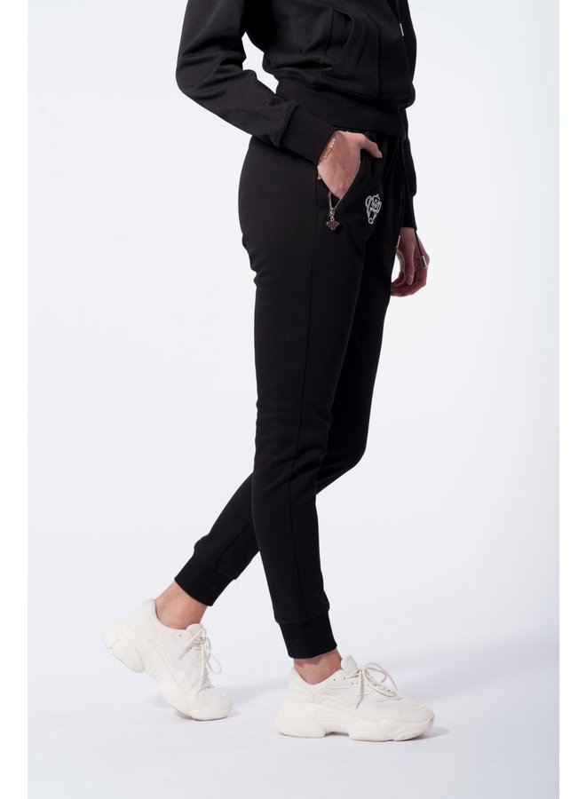 Black Bananas Women -Tech Jogger Black