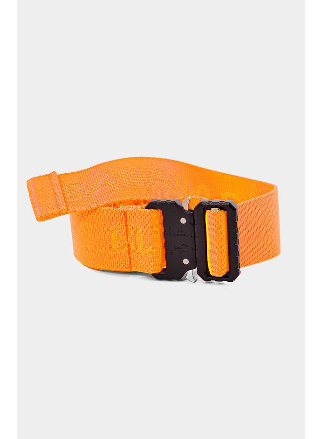 Black Bananas Women - Clip Belt Neon Orange