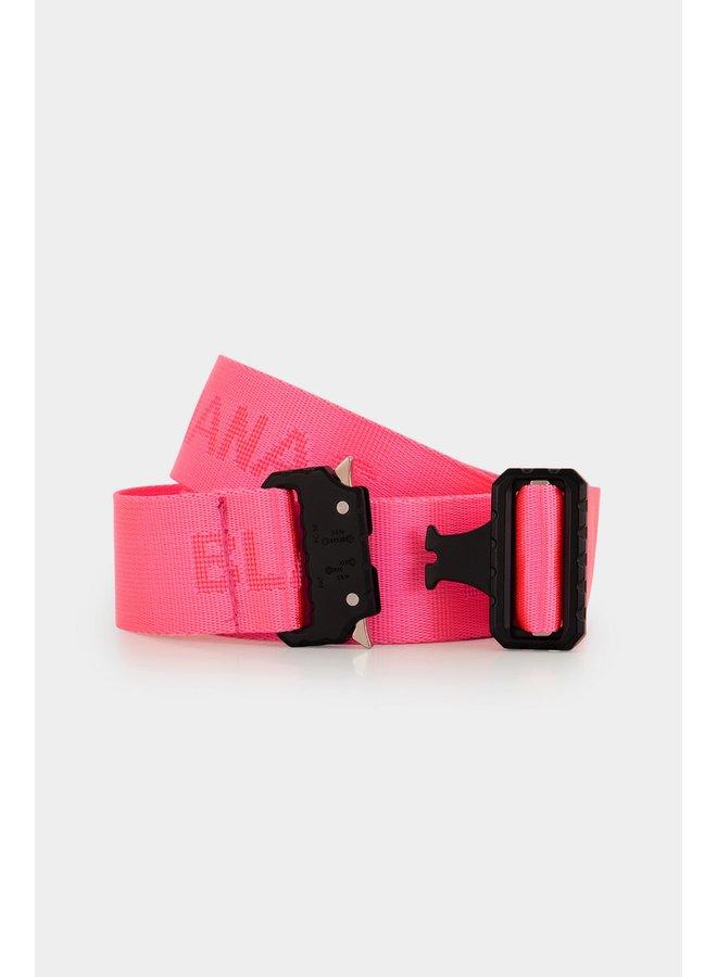 Black Bananas Women - Clip Belt Pink