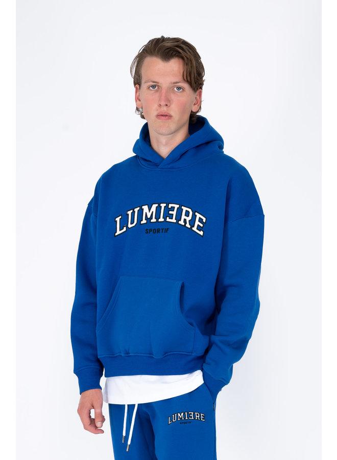 Lumi3re - Sportif Dark Blue