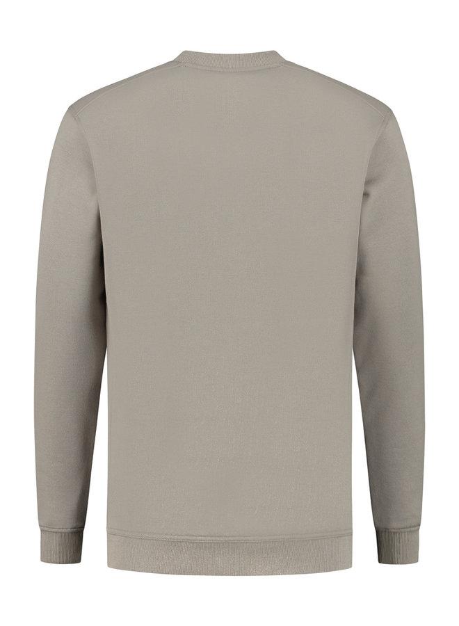 Concept R - Damaged Basic Grey