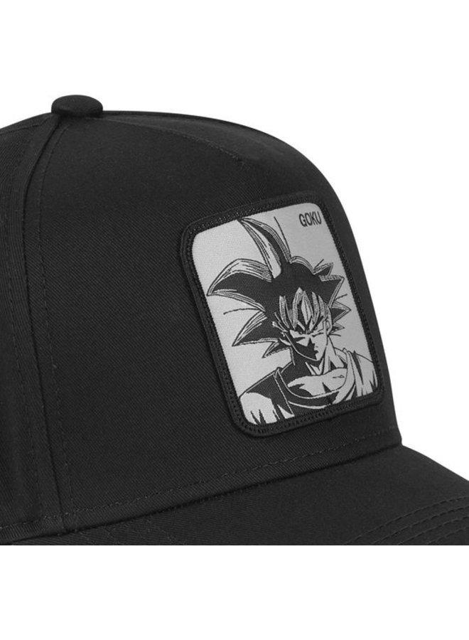 Capslab - Dragon Ball - Goku Black