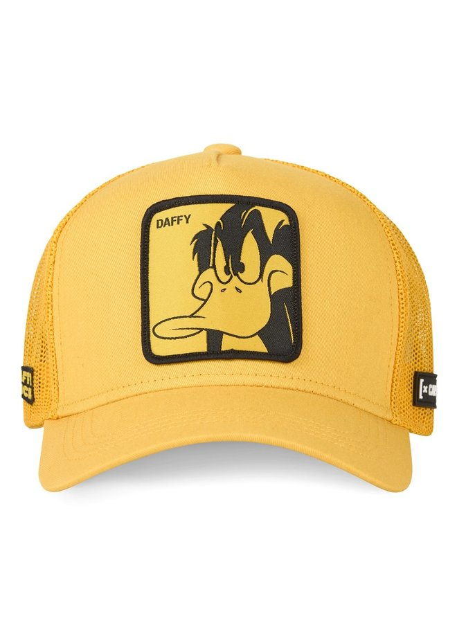 Capslab - Looney Tunes - Daffy Duck Yellow