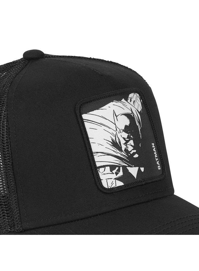 Capslab - DC Comics - Batman Black