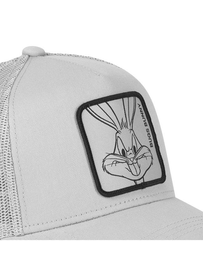 Capslab - Looney Tunes - Bugs Bunny Grey