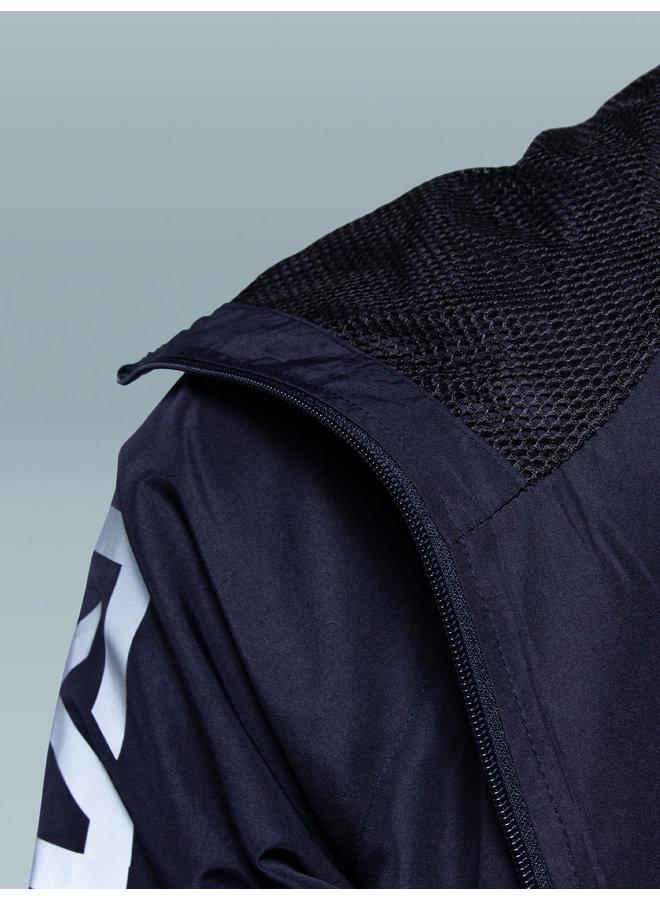 XPLCT Studios- Reflective Jacket Blue