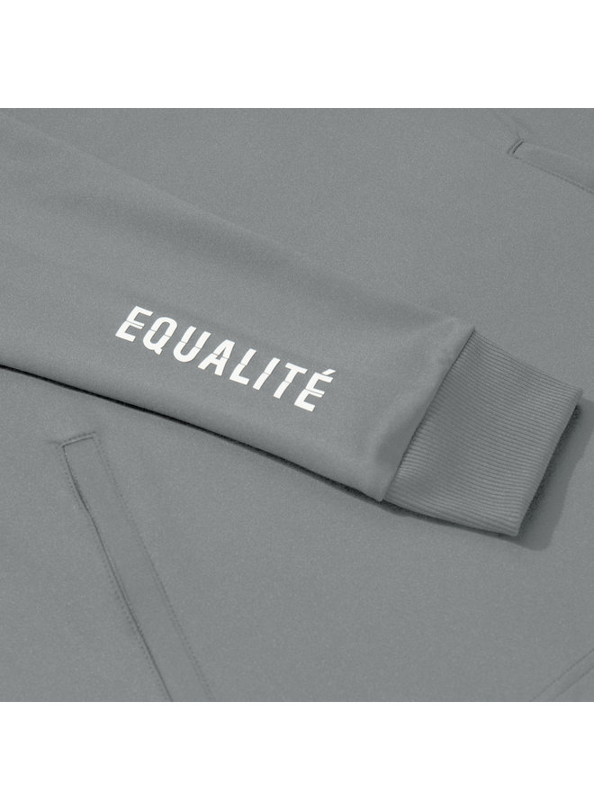 EQUALITE - FUTURE TRACKSUIT - GREY LIGHT BLUE