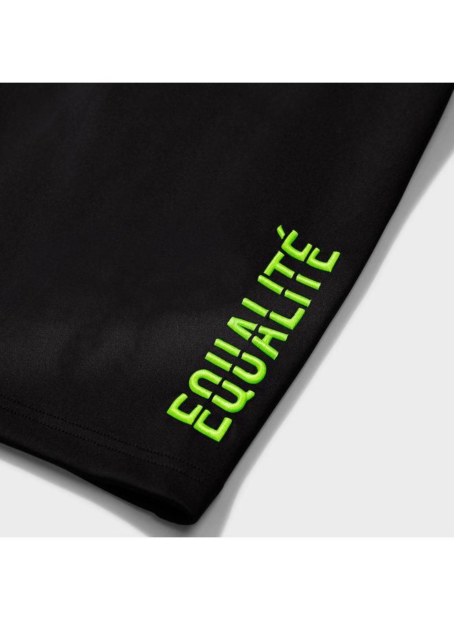 EQUALITE - DEMIR CARBON SHORT - BLACK