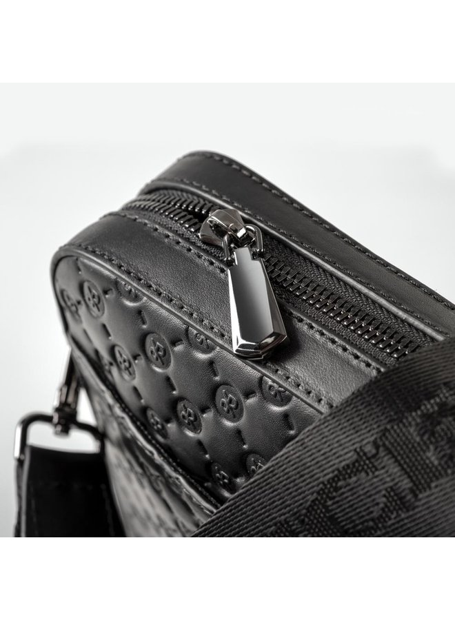 Concept R - Exclusive Leather Collection - Duo Bag