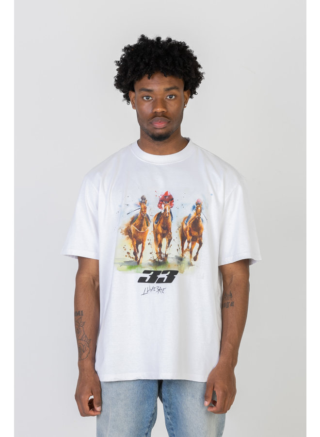 LUMI3RE - 33' HORSE RACING