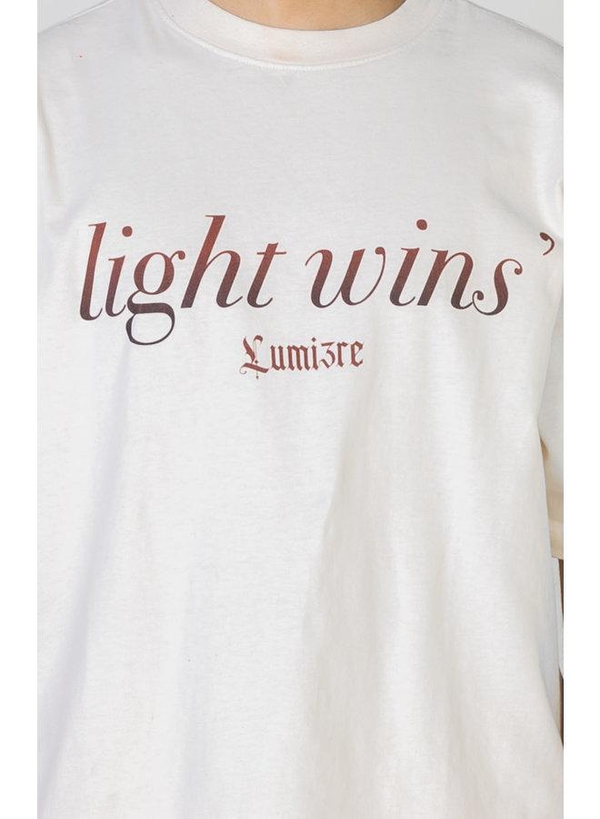 LUMI3RE - LIGHT WINS