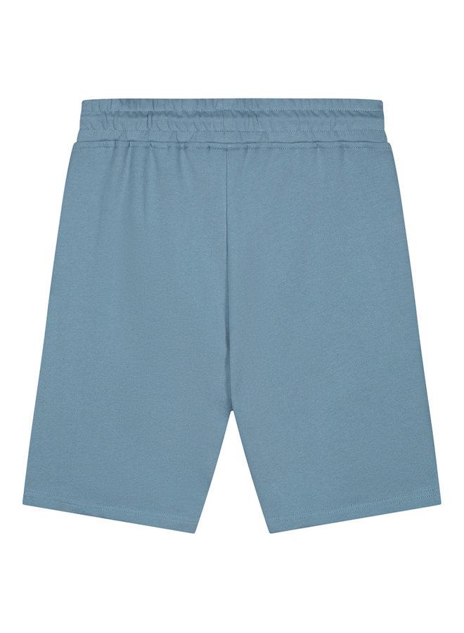CONCEPT R - ESSENTIAL SHORT BLUE