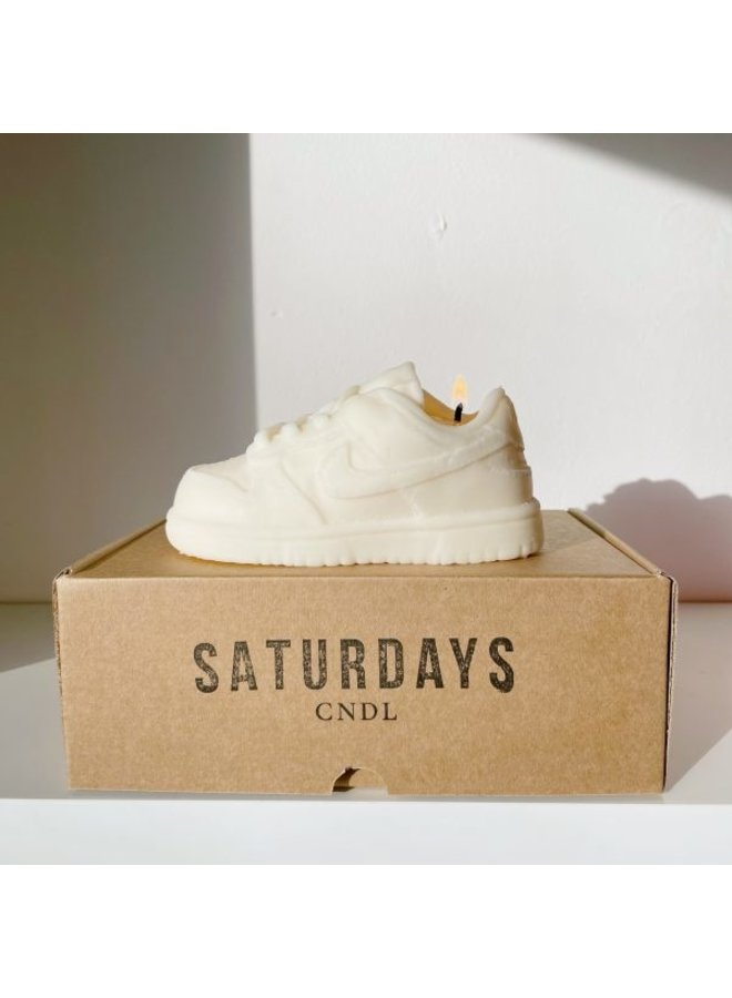 DUNK - SNEAKER CANDLE
