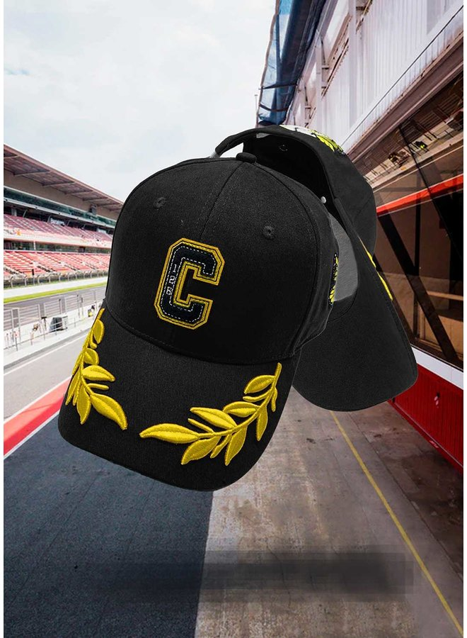 CELESTO -  VICTORY CAP BLACK