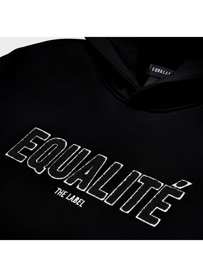 EQUALITE - HARIS TRACKSUIT BLACK