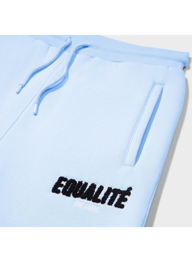 EQUALITE - HARIS TRACKSUIT BABY BLUE
