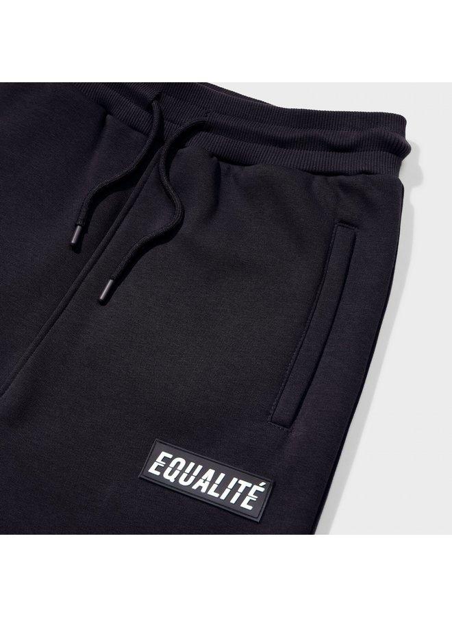 EQUALITE - REMY PANTS BLACK