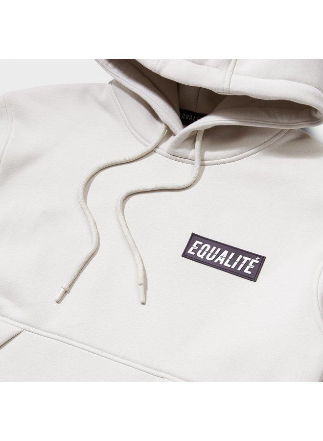 EQUALITE - REMY HOODIE BEIGE