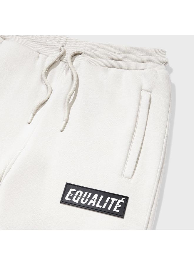 EQUALITE - REMY PANTS BEIGE