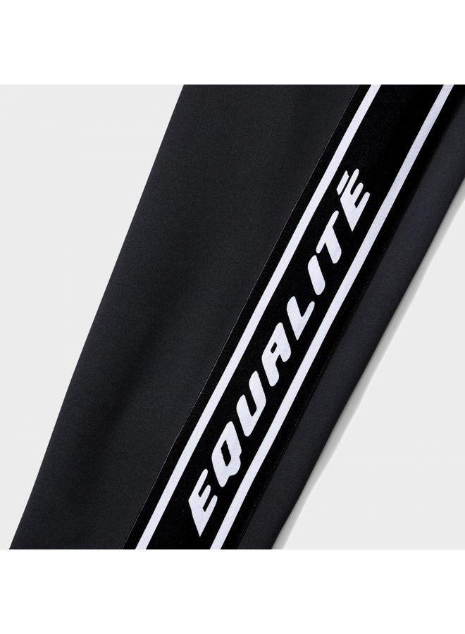 EQUALITE - DANNY PANTS BLACK