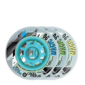 Cádomotus Magic 90 inline skate wheel