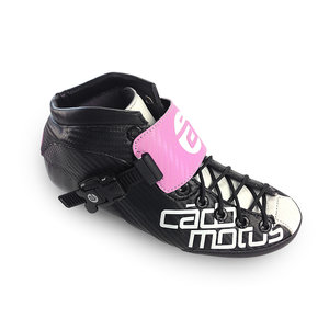 Cádomotus Rookie JR2 Chaussures Junior Rose (entre-axe 165)