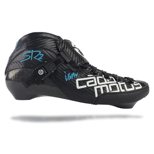 Cádomotus Rookie SR2 inline boot - last sizes