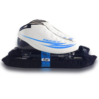 Speedblade soakers