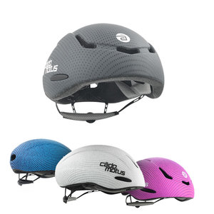 Cádomotus Alpha-Y junior cycling and skating aero helmet