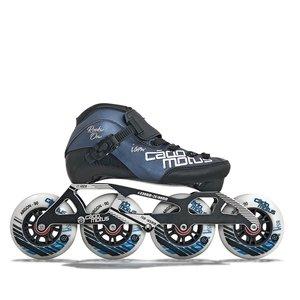 Cádomotus Rookie One Inline Skate voor kinderen 4x90 | 3x100 | maten 34, 35 of 36