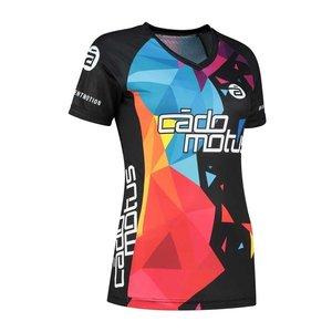 Cádomotus Cádomotus Onyx women's sports shirt