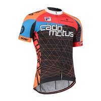 Cádomotus-Fila WT cycling jersey