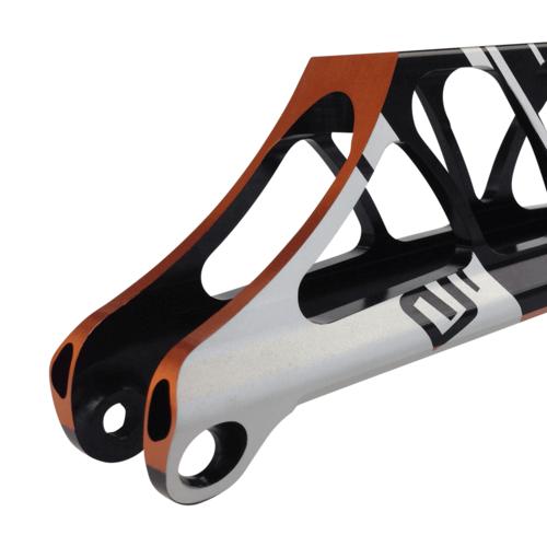 Cádomotus DualBox®5 3x125 inline frames