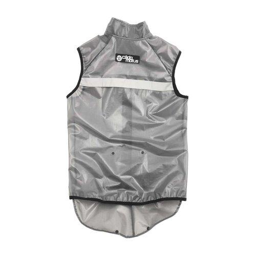 Cádomotus Waterproof rain vest