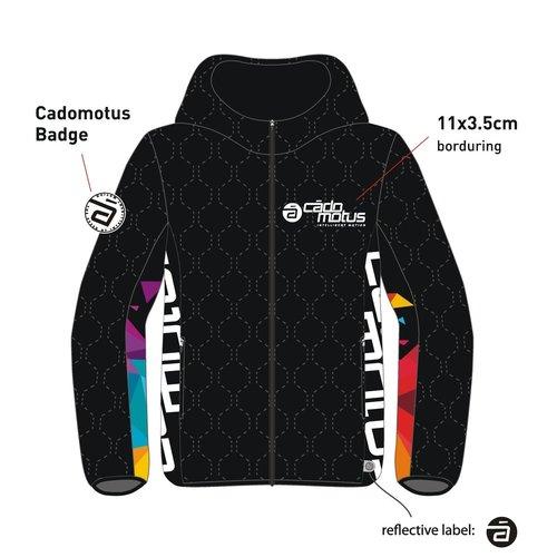 Cádomotus Cádomotus Hybrid Jacket
