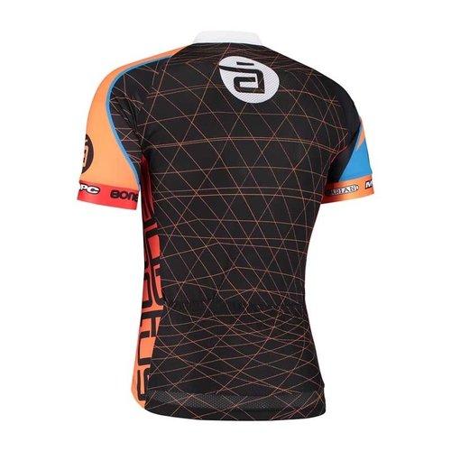 Cádomotus Cámotus-Fila WT cycling jersey