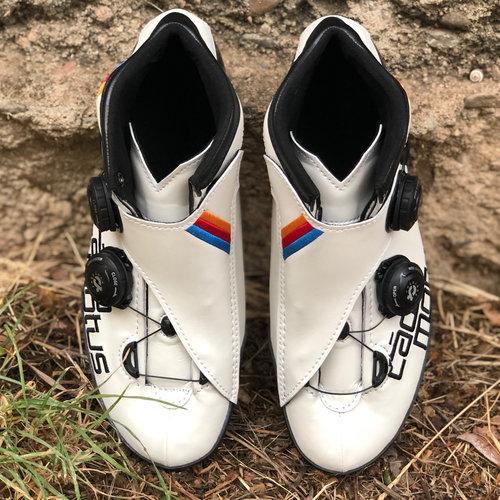 Cádomotus Ci1 Pro Inline Custom boots