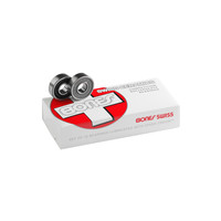 Bones Swiss Ceramic 16-pk