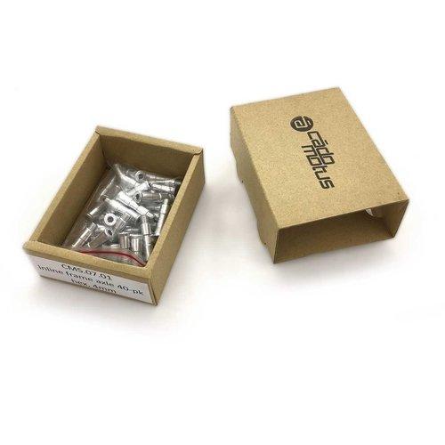 Cádomotus Inline frame assen voor DualBox, TR5, hilo-5