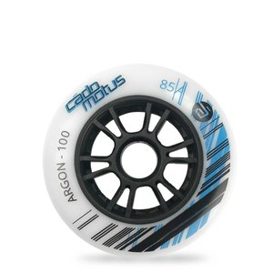 Cádomotus Argon inline wheel for kids and adults