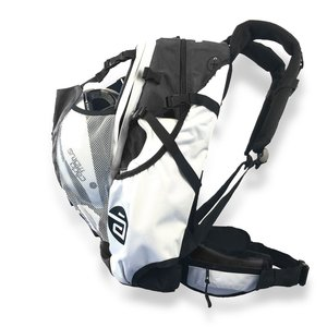 Cádomotus Airflow Race Day Gear Bag | black