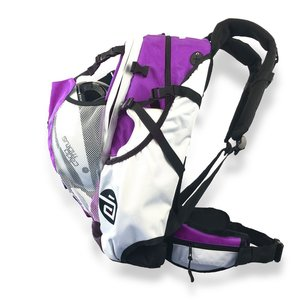 Cádomotus Airflow Race Day Gear Bag | fuchsia