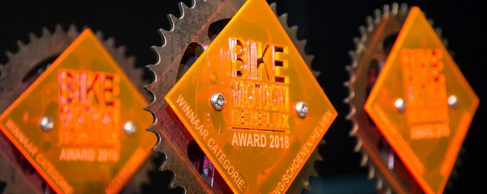 Bike Motion Award 2018