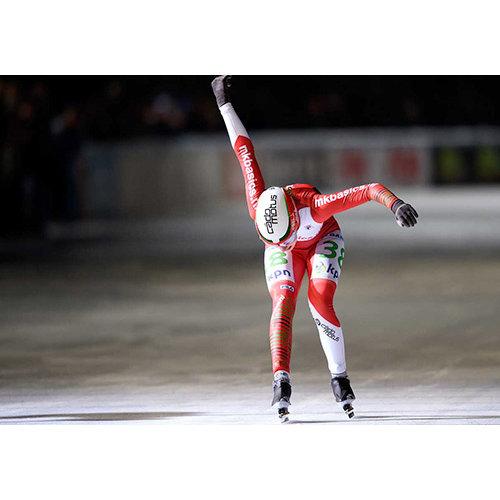 Ice Speed Skating