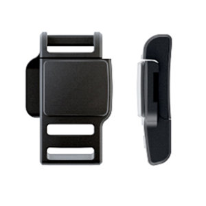 Cádomotus Magnetic helmet buckle for replacement