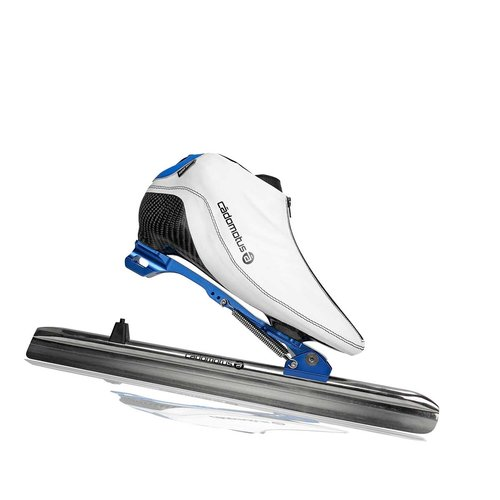 Cádomotus Balance speed skate | Bianco
