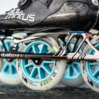 Is 3x125 the next generation inline speedskate setup?