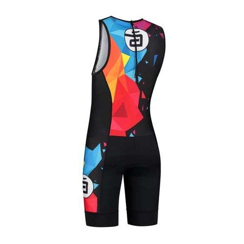 Cádomotus Cádomotus Onyx triathlon suit